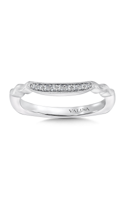 Valina Wedding band RQ9421BW product image