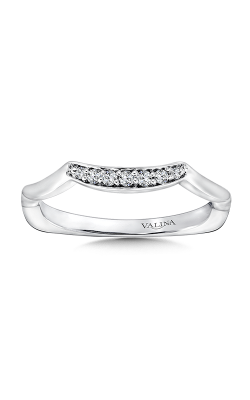 Valina Wedding band R9406BW product image