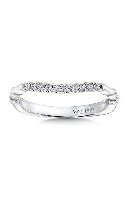Valina Wedding band R9376BW product image