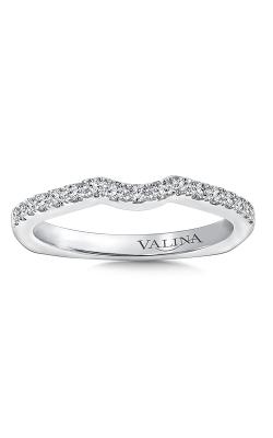 Valina Wedding band R9403BW product image