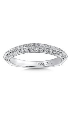 Valina Wedding band R9429BW product image
