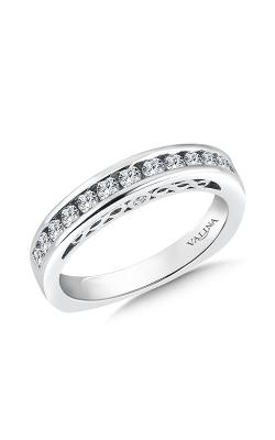 Valina Wedding band R9472BW product image