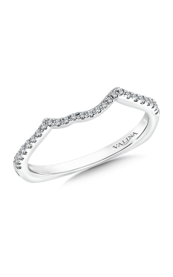 Valina Wedding band R9496BW product image