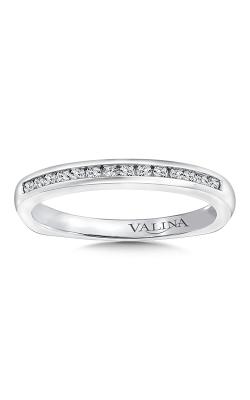 Valina Wedding band R9643BW product image