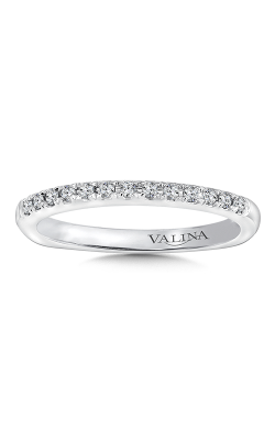 Valina Wedding band R9647BW product image