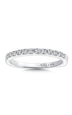 Valina Wedding band R9662BW product image