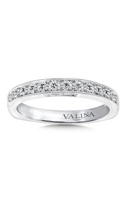 Valina Wedding band R9664BW product image