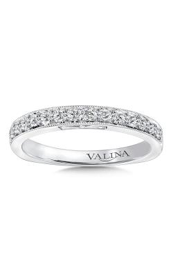 Valina Wedding band R9665BW product image
