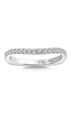 Valina Wedding band R9697BW product image