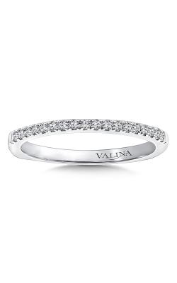 Valina Wedding band R9712BW product image