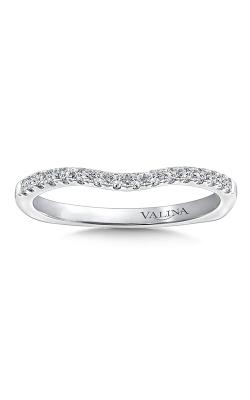Valina Wedding band RQ9696BW product image