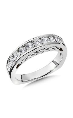 Valina Wedding band R9273BW product image