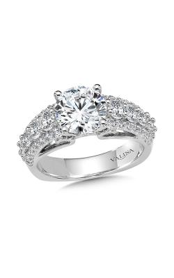 Valina Distinctive Engagement Ring R9888W product image