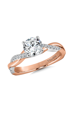 Valina Eternal Engagement Ring R9894PW product image