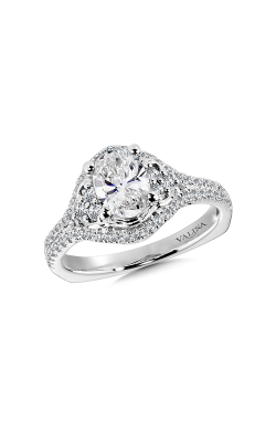 Valina Eternal Engagement Ring R9905W product image