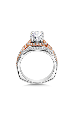 Valina Distinctive Engagement Ring R9909WP product image