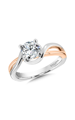 Valina Modern Engagement RIng R9911WP product image