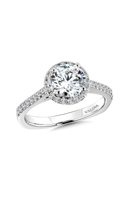 Valina Eternal Engagement Ring R9917W product image