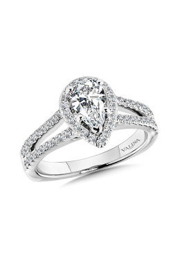 Valina Modern Engagement Ring R9920WY product image
