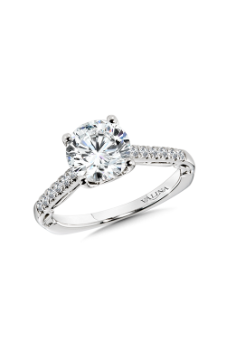 Valina Eternal Engagement Ring R9934W product image