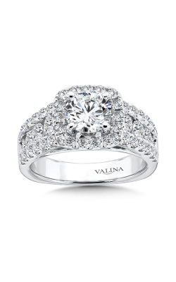 Valina Distinctive Engagement Ring R9941W product image