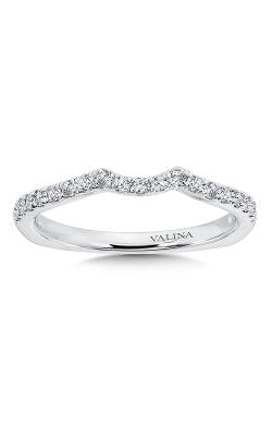 Valina Wedding band R9953BW product image
