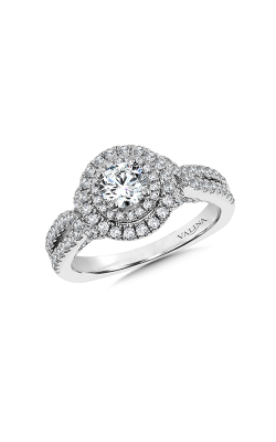 Valina Eternal Engagement Ring R9960W product image