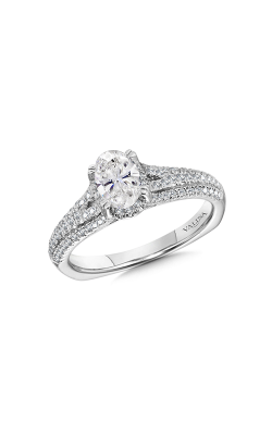 Valina Vintage Engagement Ring R9963W product image
