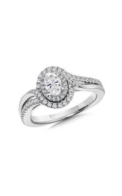 Valina Gracefu lEngagement Ring R9975W product image