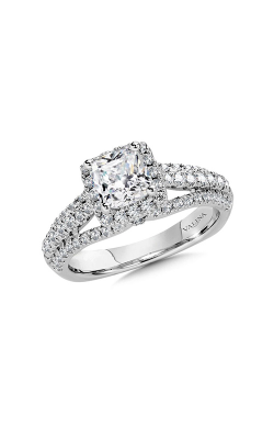 Valina Distinctive Engagement Ring R9979W product image