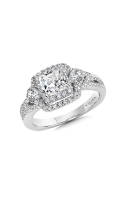 Valina Eternal Engagement Ring R9983W product image