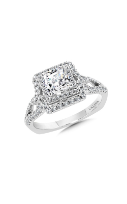 Valina Distinctive Engagement Ring R9985W product image