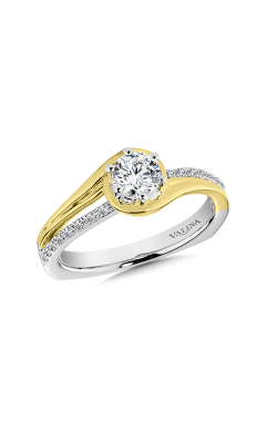 Valina Modern Engagement Ring RQ9922WY product image