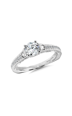 Valina Vintage Engagement Ring RQ9925W product image
