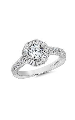 Valina Vintage Engagement Ring RQ9926W product image