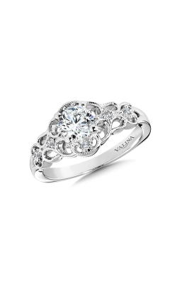 Valina Vintage Engagement Ring RQ9931W product image