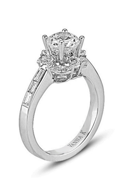 Vanna K Cascade Engagement Ring 18RO1861DCZ product image