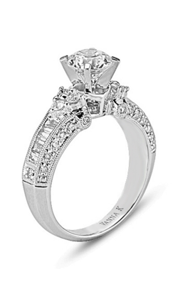 Vanna K Cascade Engagement Ring 18RM32424DCZ product image