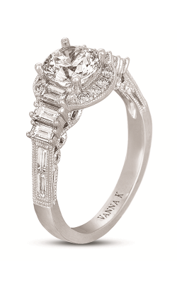 Vanna K Cascade Engagement Ring 18RGL00636DCZ product image