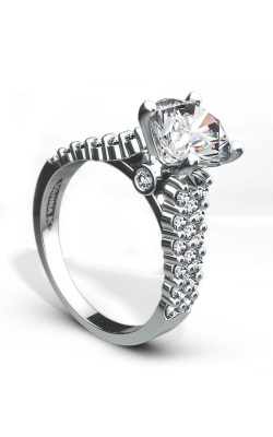 Vanna K Kamara Engagement Ring 18R69DCZ product image