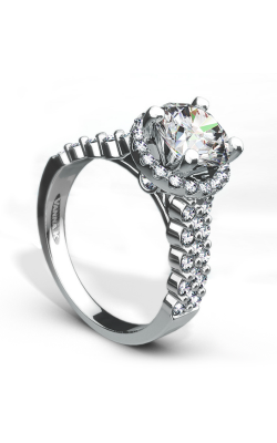 Vanna K Kamara Engagement Ring 18R63DCZ product image