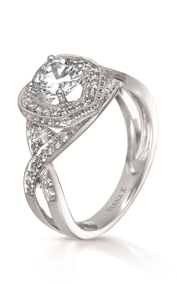 Vanna K Kamara Engagement Ring 18RM55569DCZ product image