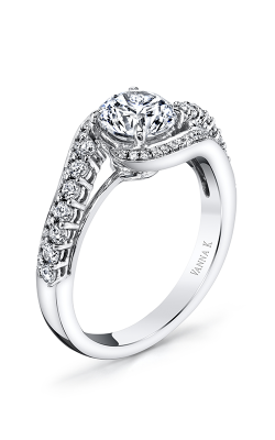 Vanna K Kamara Engagement Ring 18R316DCZ product image