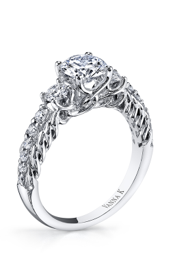 Vanna K Kamara Engagement Ring 18RM48922DCZ product image