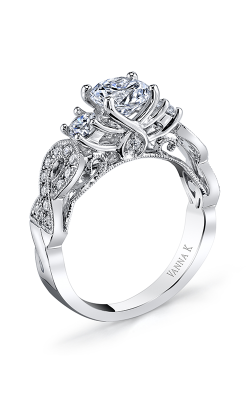 Vanna K Kamara Engagement Ring 18R964DCZ product image