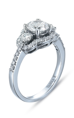 Vanna K Kamara Engagement Ring 18M00499RCZ product image