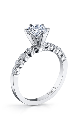 Vanna K Kamara Engagement Ring 18MR4302DCZ product image