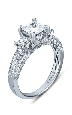 Vanna K Kamara Engagement Ring 18RM63145DCZ product image