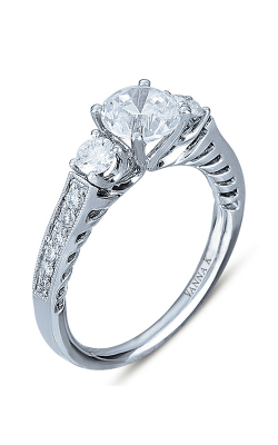 Vanna K Kamara Engagement Ring 18RM48888DCZ product image