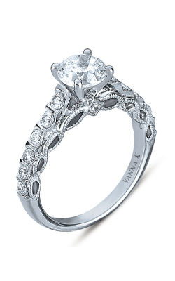 Vanna K Kamara Engagement Ring 18RM49040DCZ product image